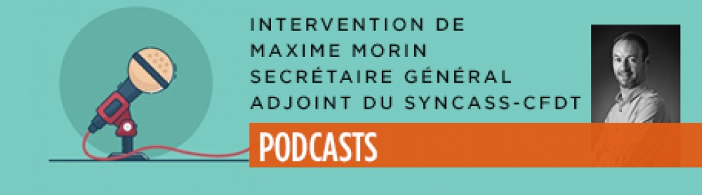 Podcast - Extrait de l'Interview du 12 septembre 2018 pour Mediapart