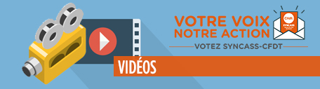 Videos Elections